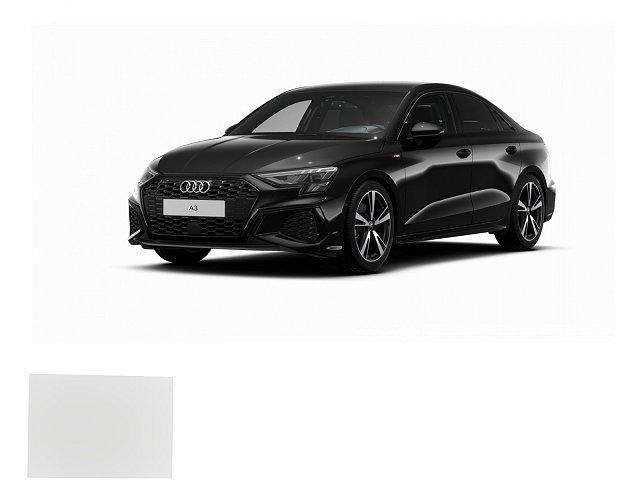 Audi A3 - 35 1.5 TFSI Limousine S line (MHEV) (EURO 6d)
