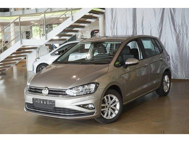 Volkswagen Golf Sportsvan - Comfortline 1.0 TSI Klimaaut SHZ