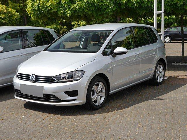 Volkswagen Golf Sportsvan - 7 VII 2.0 TDI Comfortline Einparkhi