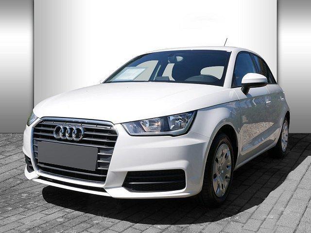 Audi A1 Sportback - 1.4 TDI