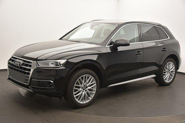 Audi Q5 - 2.0 TDI quattro S-tronic Pano/Xenon/Sportsi