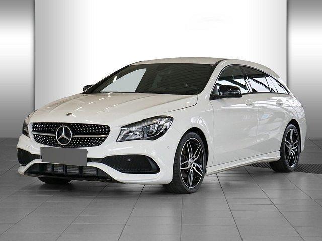 Mercedes-Benz CLA Shooting Brake - 200 SB AMG Sport LED Navi SHZ Einparkh. Park