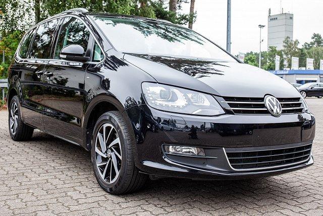 Volkswagen Sharan - *JOIN*2.0 TDI*4-MOTION*DSG*VOLL*UPE:63