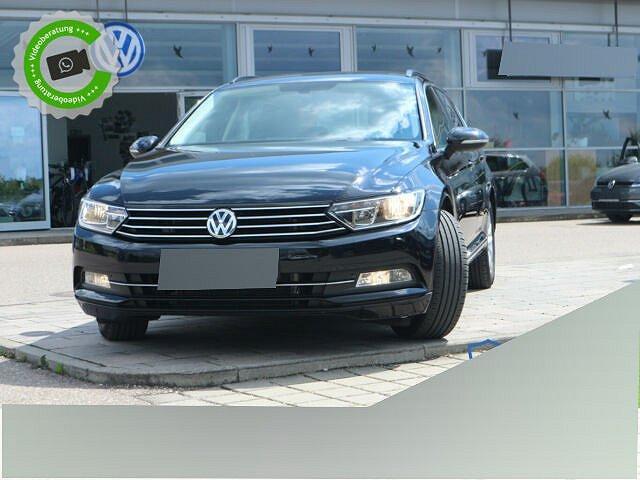 Volkswagen Passat Variant - 2.0 TDI COMFORTLINE NAVI+BLUETOOT
