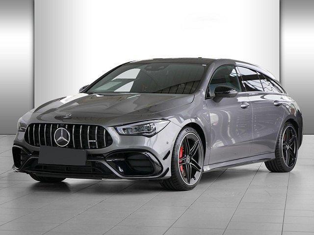 Mercedes-Benz CLA Shooting Brake AMG - 45 SB S 4M+ Aero Performance BLP90