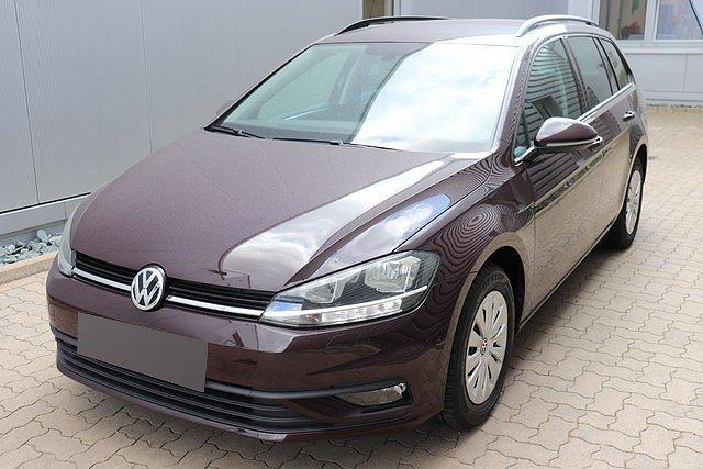 Volkswagen Golf Variant - VII 1.0 TSI BMT Trendline Navi,Klimaa