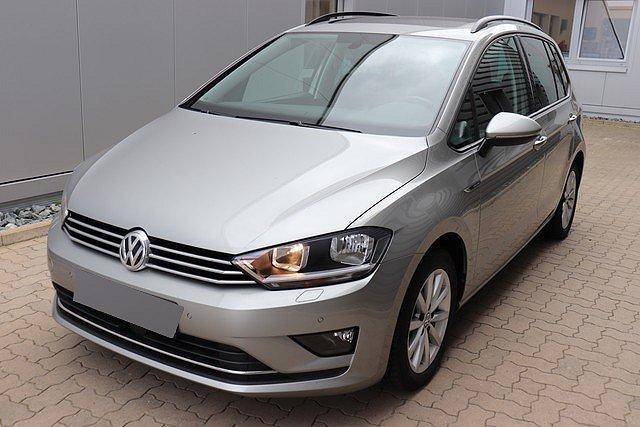 Volkswagen Golf Sportsvan - 1.4 TSI Lounge AHK,Pano,GRA