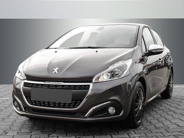 Peugeot 208 - Signature 1.2 SHZ PDC LED-Rückleuchten