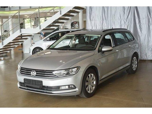 Volkswagen Passat Variant - Trendline 1.6TDI Klimaaut Tempomat