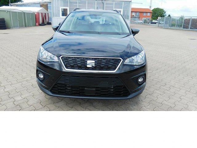 Seat Arona - 1.6 Style BMT TDI DSG Navi Klima Alu