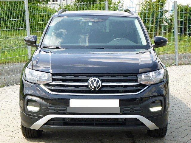 Volkswagen T-Cross - Life TSI DSG +17 ZOLL+KAMERA+ACC+NAVI+DA