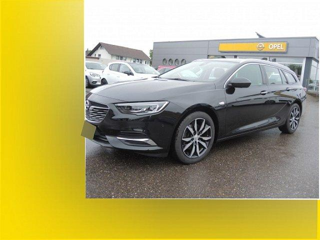 Opel Insignia Country Tourer - ST 2.0 Diesel 4x4 Innovation
