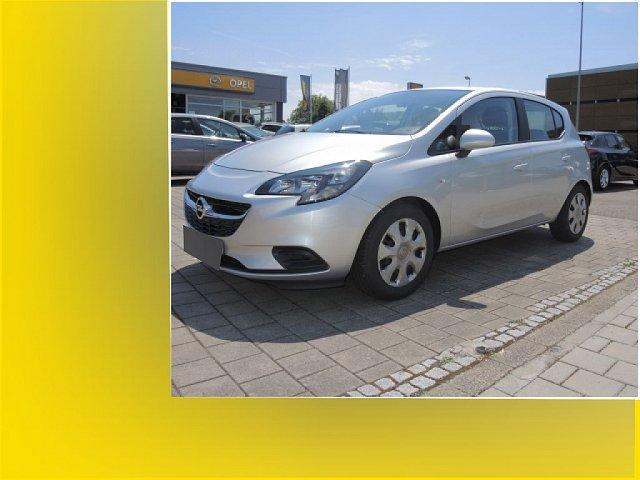 Opel Corsa - 1.2 Edition*5T*Lenkrad-/Sitzheizung*