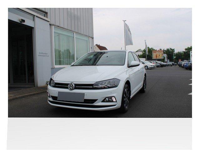 Volkswagen Polo - 1.0 TSI United OPF (EURO 6d-TEMP)