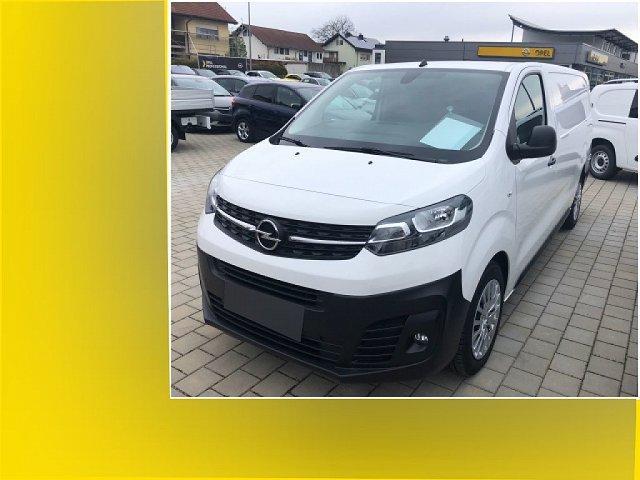 Opel Vivaro Kasten - 2.0 D Cargo L EHZ Edition