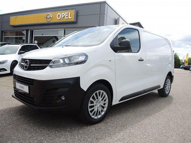 Opel Vivaro Kasten - 2.0 D Cargo M EHZ Edition (V)