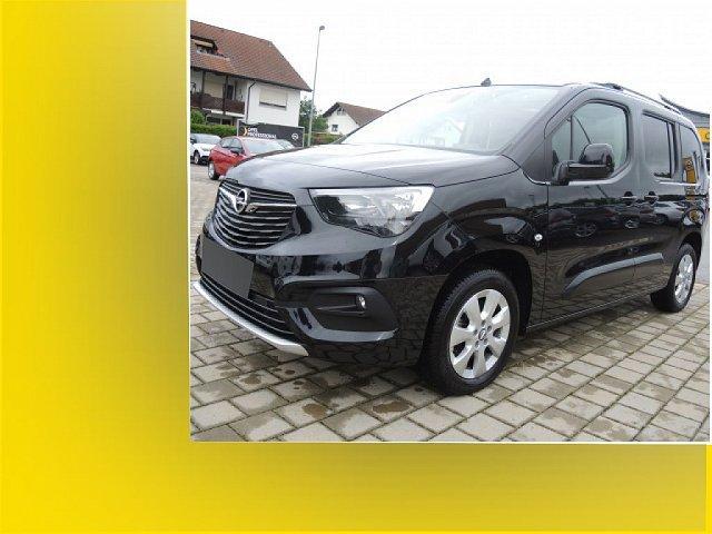 Opel Combo Life - 1.5 D Start/Stop Innovation