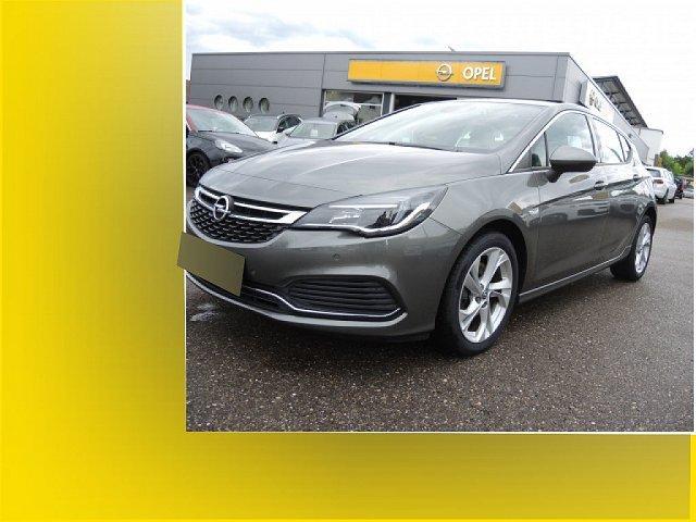 Opel Astra - 1.6 D Automatik Start/Stop Dynamic