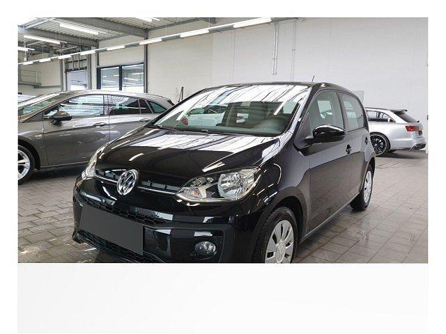 Volkswagen up! - 1.0 move
