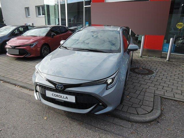 Toyota Corolla Touring Sports - 1.8 Hybrid Team Deutschland (ZE1HE)