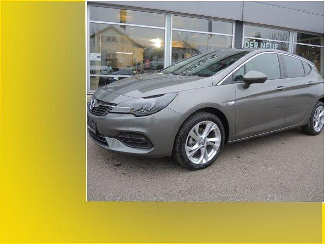 Opel Astra - 1.4 Turbo S/S Automatik Elegance (K)
