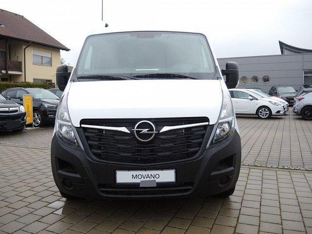 Opel Movano - 2.3 D L2H2 2WD VA SS