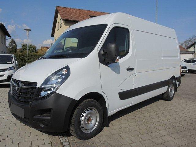 Opel Movano - 2.3 D L2H2 2WD VA SS (MR)