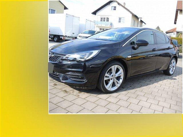 Opel Astra - 1.5 D S/S Automatik Elegance