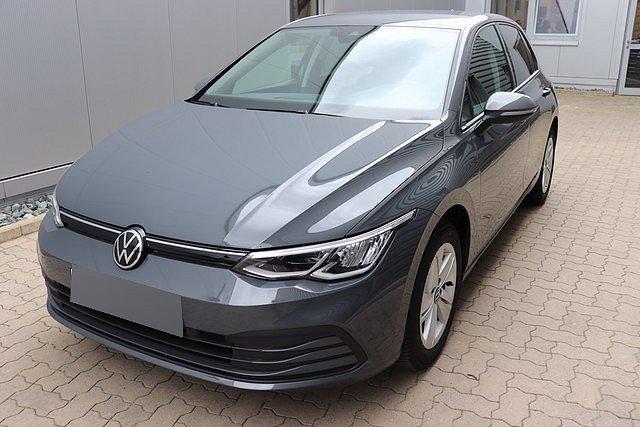 Volkswagen Golf - VIII 1.5 TSI Life Navi,ACC,Sitzhz.,