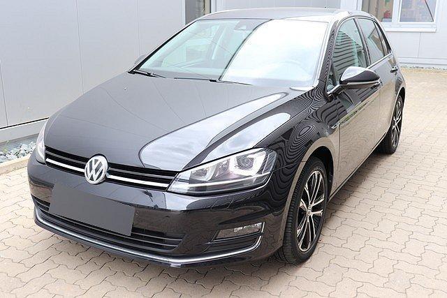 Volkswagen Golf - VII 1.2 TSI DSG Lounge Navi,Kamera,Xenon