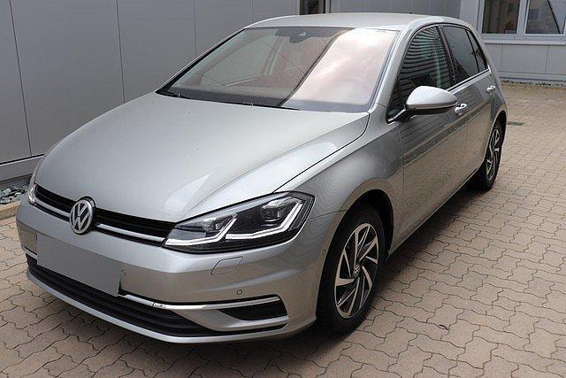 Volkswagen Golf - VII 1.5 TSI DSG Sound Klimaautomatik,Parklenk