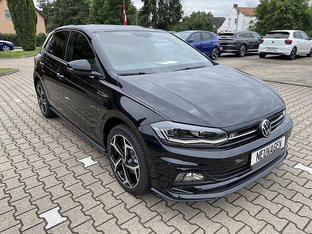 Volkswagen Polo - 1.5 TSI OPF DSG R-Line TopAusst. OnlineAktion