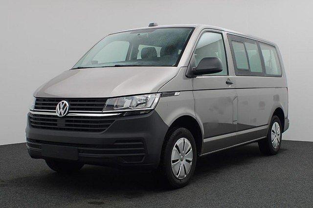 Volkswagen Transporter 6.1 Kombi - T6.1 2.0 TDI 9.Sitze/AHK-Vorb./Tempo/PDC