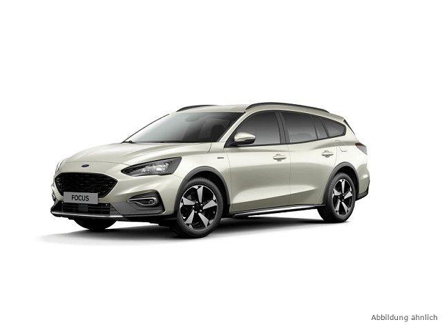 Ford Focus Turnier - 1.0 EcoBoost Aut. ACTIVE LED ACC