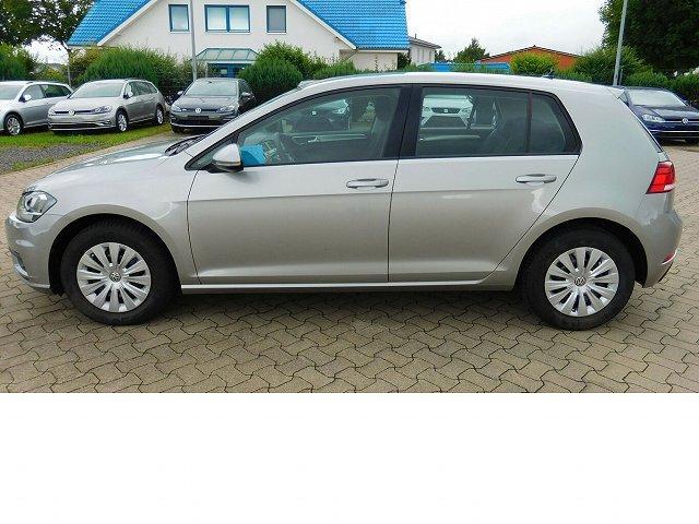 Volkswagen Golf - VII 1.6 Trendline BMT TDI 4Trg. Klima