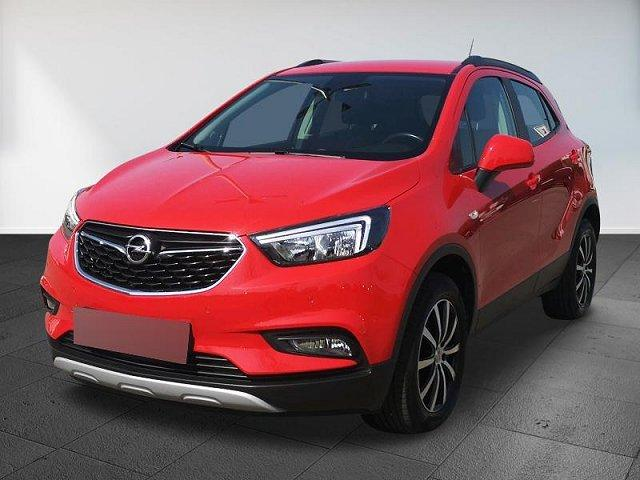 Opel Mokka X - 1.4 DI StartŽStop 4x4 Automatik Edition