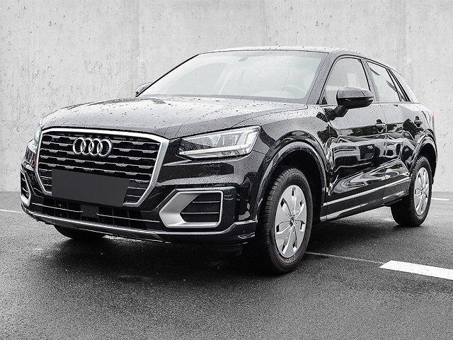 Audi Q2 - Design 30 TDI S tronic AHK LED Navi