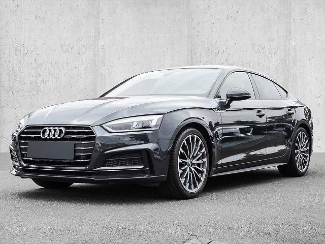 Audi A5 Sportback - 2.0 TDI S Line Virtuell