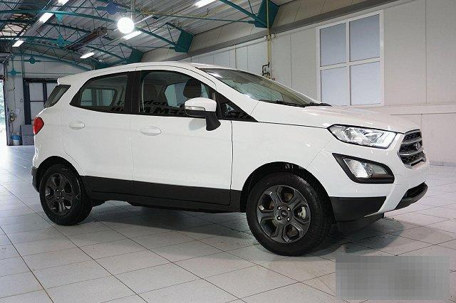 Ford EcoSport - 1,0 ECOBOOST COOLCONNECT AUDIO DAB LM