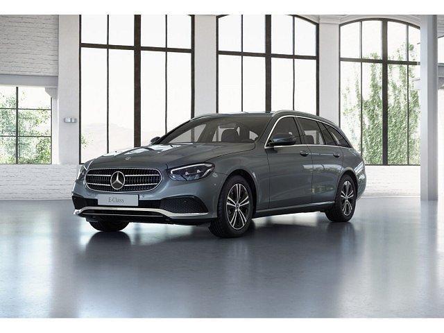 Mercedes-Benz E-Klasse - E 200 d T Avantgarde LED Navi Kamera Totw.-Ass.