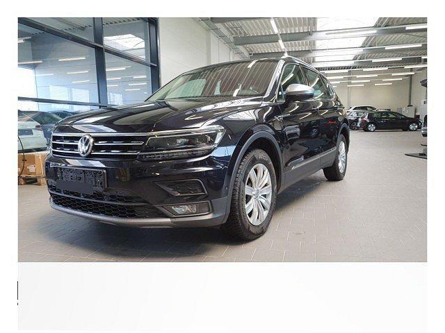 Volkswagen Tiguan Allspace - 2.0 TDI Comfortline 4Motion