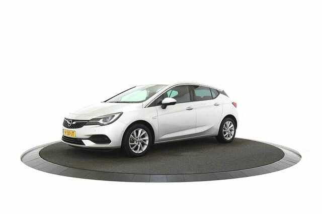Opel Astra - 1.2 Elegance