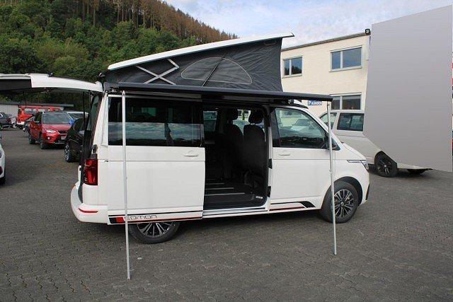 Volkswagen California 6.1 - T6.1 Beach Camper Edition 4M Küche