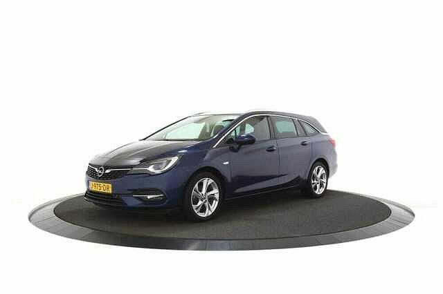 Opel Astra Sports Tourer - 1.2 Elegance