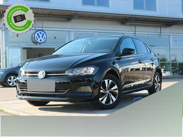 Volkswagen Polo - 1.0 TSI DSG COMFORTLINE NAVI+BLUETOOTH+SHZ+