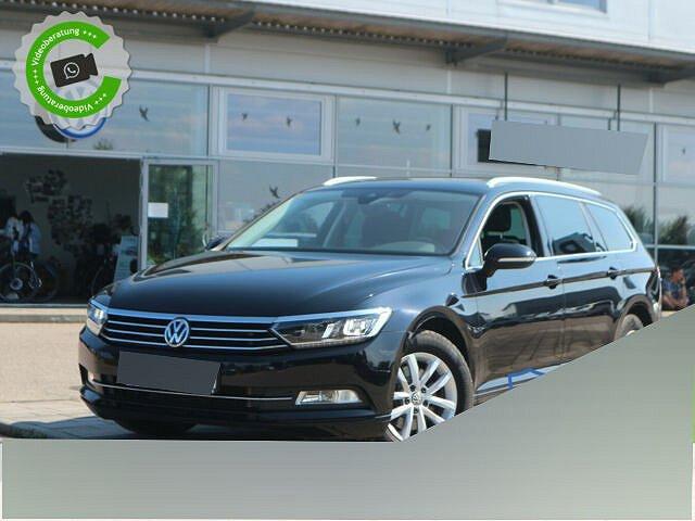 Volkswagen Passat Variant - 2.0 TDI COMFORTLINE NAVI+LED+KAME