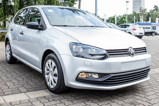Volkswagen Polo - Trendline 1.4 TDI/SHZ/NAV/CLIMATRO/*TOP-KM*