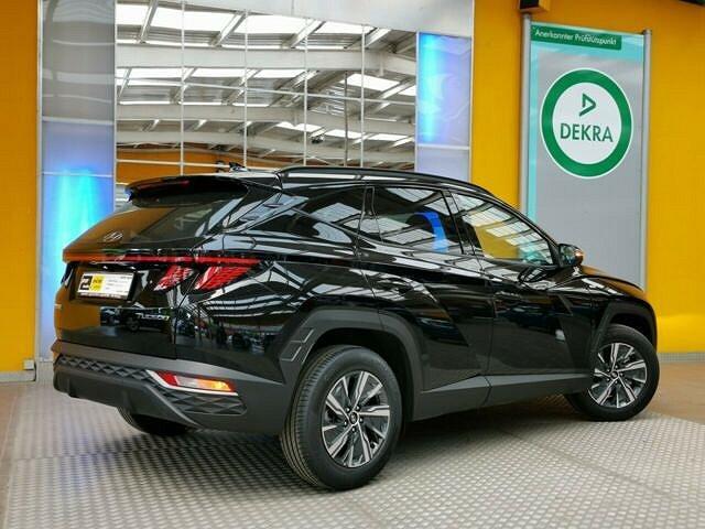 Hyundai Tucson - 1,6 CRDI 48V Mild Hybrid Apple CarPlay...