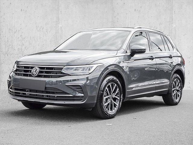 Volkswagen Tiguan - 1.5 TSI DSG Life ACC ALU RKAMERA APP CONN