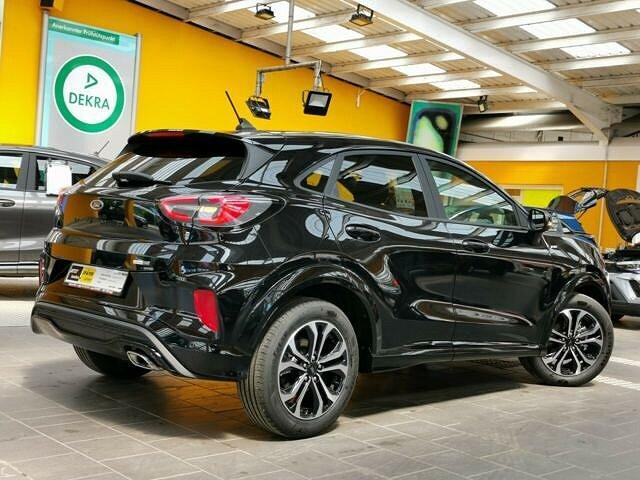 Ford Puma - ST-Line Mild Hybrid Navi 17